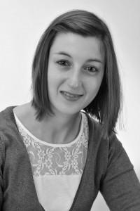 Mélanie Menet - Directrice